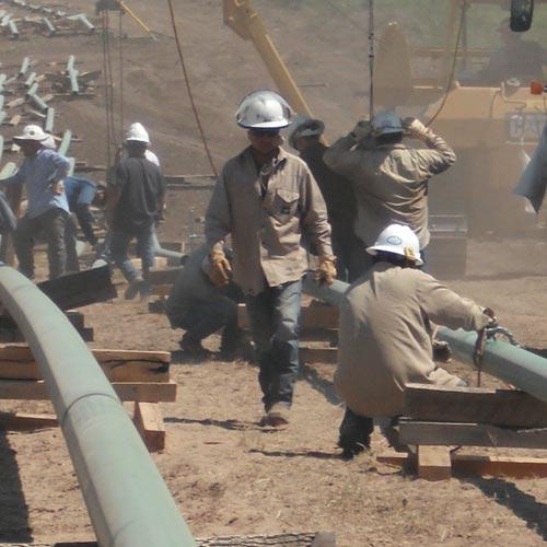 pipeline-workers
